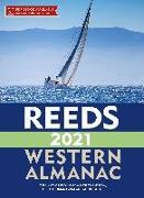 Cover-Bild zu Towler, Perrin: Reeds Western Almanac 2021