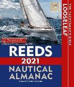 Cover-Bild zu Towler, Perrin: Reeds Looseleaf Update Pack 2021