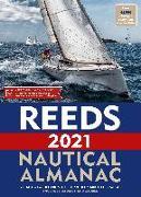 Cover-Bild zu Towler, Perrin: Reeds Nautical Almanac 2021