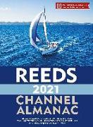 Cover-Bild zu Towler, Perrin: Reeds Channel Almanac 2021