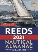 Cover-Bild zu Towler, Perrin: Reeds Nautical Almanac 2021 (eBook)