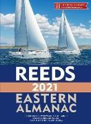 Cover-Bild zu Towler, Perrin: Reeds Eastern Almanac 2021 (eBook)