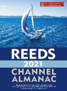 Cover-Bild zu Towler, Perrin: Reeds Channel Almanac 2021 (eBook)