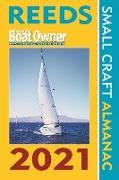 Cover-Bild zu Towler, Perrin: Reeds PBO Small Craft Almanac 2021 (eBook)