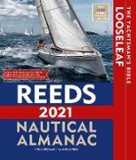 Cover-Bild zu Towler, Perrin: Reeds Looseleaf Almanac 2021 (inc binder)