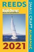Cover-Bild zu Towler, Perrin: Reeds PBO Small Craft Almanac 2021
