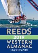 Cover-Bild zu Towler, Perrin: Reeds Western Almanac 2019