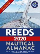 Cover-Bild zu Towler, Perrin: Reeds Nautical Almanac 2020 (eBook)