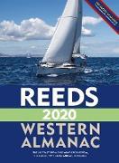 Cover-Bild zu Towler, Perrin: Reeds Western Almanac 2020 (eBook)