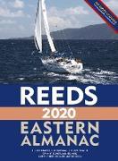 Cover-Bild zu Towler, Perrin: Reeds Eastern Almanac 2020 (eBook)