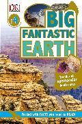 Cover-Bild zu Green, Jen: DK Readers L4: Big Fantastic Earth