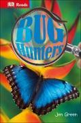 Cover-Bild zu Green, Jen: Bug Hunters (eBook)