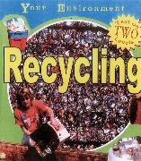 Cover-Bild zu Green, Jen: Recycling