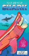 Cover-Bild zu Green, Jen: Make and Move: Shark