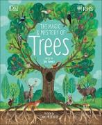 Cover-Bild zu Green, Jen: RHS The Magic and Mystery of Trees (eBook)