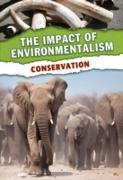 Cover-Bild zu Green, Jen: Conservation (eBook)