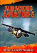 Cover-Bild zu Green, Jen: Audacious Aviators (eBook)