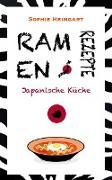Cover-Bild zu Heimgart, Sophie: Ramen Rezpte - Japanische Küche (eBook)