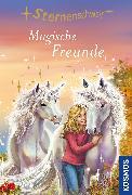 Cover-Bild zu Chapman, Linda: Sternenschweif, 54, Magische Freunde