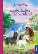 Cover-Bild zu Chapman, Linda: Sternenfohlen, Zauberhaftes Einhornland