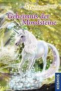Cover-Bild zu Chapman, Linda: Sternenschweif, 48, Geheimnis der Mondsteine