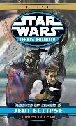 Cover-Bild zu Luceno, James: Jedi Eclipse: Star Wars Legends (The New Jedi Order: Agents of Chaos, Book II)