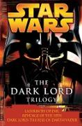 Cover-Bild zu Luceno, James: The Dark Lord Trilogy: Star Wars Legends (eBook)