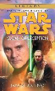 Cover-Bild zu Luceno, James: Cloak of Deception: Star Wars Legends