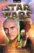 Cover-Bild zu Luceno, James: Star Wars. Schleier der Täuschung (eBook)