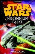 Cover-Bild zu Luceno, James: Star Wars. Millennium Falke (eBook)