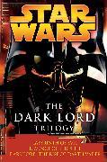 Cover-Bild zu Luceno, James: The Dark Lord Trilogy: Star Wars Legends