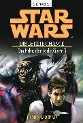 Cover-Bild zu Luceno, James: Star Wars. Das Erbe der Jedi-Ritter 5. Die letzte Chance (eBook)