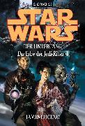 Cover-Bild zu Luceno, James: Star Wars. Das Erbe der Jedi-Ritter 4. Der Untergang (eBook)
