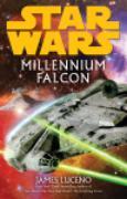 Cover-Bild zu Luceno, James: Star Wars: Millennium Falcon (eBook)