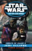 Cover-Bild zu Luceno, James: Star Wars: The New Jedi Order - Agents Of Chaos Jedi Eclipse (eBook)