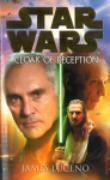 Cover-Bild zu Luceno, James: Star Wars: Cloak Of Deception (eBook)