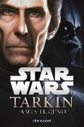 Cover-Bild zu Luceno, James: Star Wars? - Tarkin