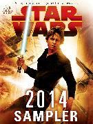 Cover-Bild zu Miller, John Jackson: Star Wars 2014 Sampler (eBook)