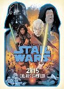 Cover-Bild zu Miller, John Jackson: Star Wars 2015 Sampler (eBook)