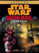 Cover-Bild zu Luceno, James: Saboteur: Star Wars Legends (Darth Maul) (Short Story) (eBook)