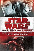 Cover-Bild zu Miller, John Jackson: The Rise of the Empire: Star Wars