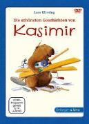 Cover-Bild zu Klinting, Lars: Die schönsten Geschichten von Kasimir (DVD)