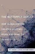 Cover-Bild zu Goldin, Ian: The Butterfly Defect