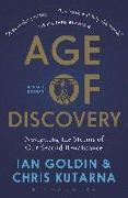 Cover-Bild zu Goldin, Ian: Age of Discovery