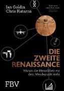 Cover-Bild zu Goldin, Ian: Die zweite Renaissance (eBook)