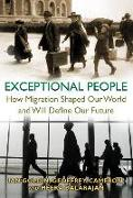 Cover-Bild zu Goldin, Ian: Exceptional People