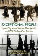 Cover-Bild zu Goldin, Ian: Exceptional People (eBook)