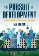 Cover-Bild zu Goldin, Ian: The Pursuit of Development (eBook)