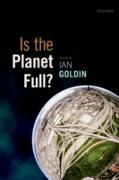 Cover-Bild zu Goldin, Ian (Hrsg.): Is the Planet Full? (eBook)