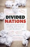 Cover-Bild zu Goldin, Ian: Divided Nations (eBook)